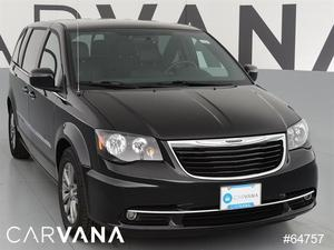 Chrysler Town & Country S For Sale In Dallas   Cars.com