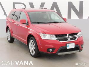 Dodge Journey Limited For Sale In Dallas | Cars.com