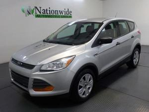 Ford Escape S For Sale In Fairfield | Cars.com