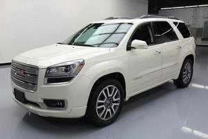 GMC Acadia Denali For Sale In Austin | Cars.com