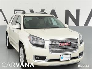 GMC Acadia Denali For Sale In Jacksonville | Cars.com