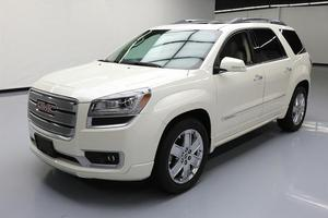 GMC Acadia Denali For Sale In Minneapolis | Cars.com