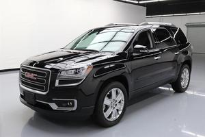 GMC Acadia Limited Limited For Sale In Austin |