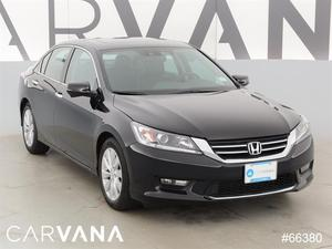Honda Accord EX-L For Sale In Indianapolis | Cars.com