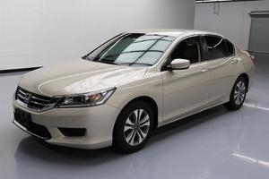 Honda Accord LX For Sale In Atlanta | Cars.com