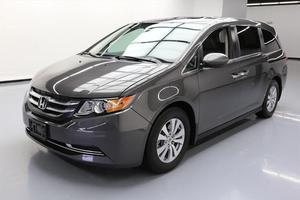 Honda Odyssey EX-L For Sale In Denver   Cars.com