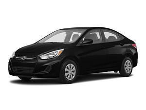 Hyundai Accent -