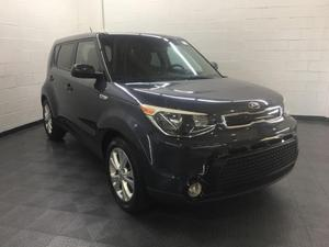 Kia Soul + For Sale In Milwaukee | Cars.com