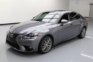 Lexus IS 250 Base For Sale In Denver | Cars.com