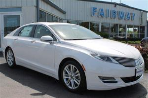 Lincoln MKZ Base For Sale In Freeport | Cars.com