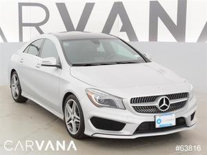 Mercedes-Benz CLA MATIC For Sale In Jacksonville |