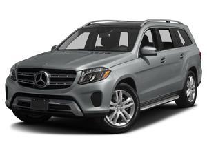 Mercedes-Benz GLS GLS 450 - AWD GLS MATIC 4dr SUV