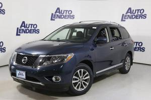 Nissan Pathfinder SL For Sale In Lakewood | Cars.com