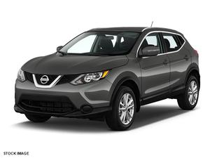 Nissan Rogue Sport AWD SV in Naperville, IL