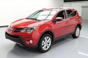 Toyota RAV4 Limited For Sale In Denver | Cars.com