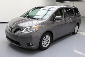 Toyota Sienna XLE For Sale In Denver | Cars.com