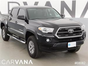 Toyota Tacoma SR5 For Sale In Dallas | Cars.com