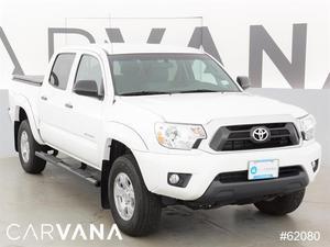 Toyota Tacoma V6 For Sale In Dallas | Cars.com