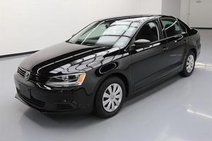 Volkswagen Jetta Auto S For Sale In Denver | Cars.com