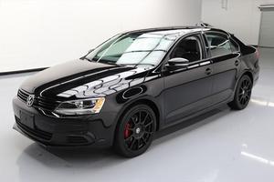 Volkswagen Jetta Auto SE For Sale In Denver | Cars.com