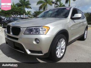 BMW X3 xDrive28i For Sale In Panama City   Cars.com