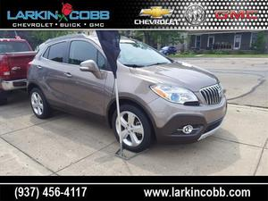 Buick Encore Leather For Sale In Eaton | Cars.com
