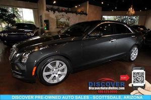 Cadillac ATS 2.5L For Sale In Scottsdale | Cars.com