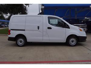 Chevrolet City Express Cargo LS - LS 4dr Cargo Mini-Van