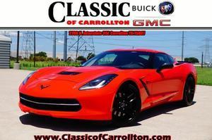 Chevrolet Corvette Stingray Z51 For Sale In Carrollton