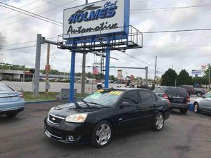 Chevrolet Malibu SS For Sale In Pensacola | Cars.com