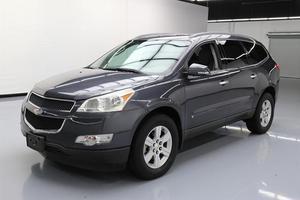 Chevrolet Traverse LT For Sale In Denver | Cars.com