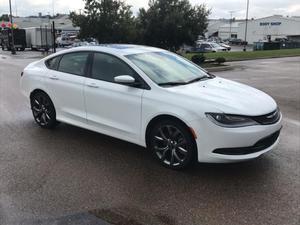 Chrysler 200 S For Sale In Jackson | Cars.com