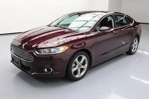 Ford Fusion SE For Sale In Denver   Cars.com