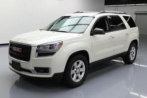 GMC Acadia SLE-1 For Sale In Austin | Cars.com