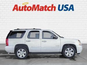 GMC Yukon SLT For Sale In Jacksonville | Cars.com
