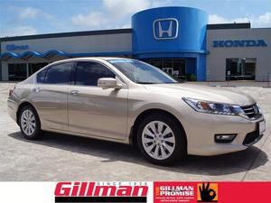Honda Accord EX-L For Sale In Houston | Cars.com