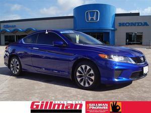 Honda Accord LX-S For Sale In Houston | Cars.com