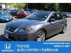 Honda Accord Sport For Sale In Bellevue | Cars.com