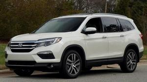 Honda Pilot Touring For Sale In High Point | Cars.com