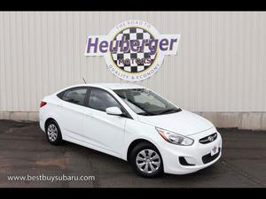 Hyundai Accent SE For Sale In Colorado Springs |