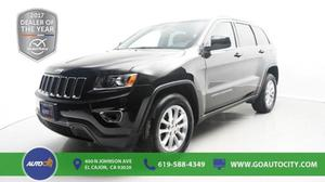 Jeep Grand Cherokee Laredo For Sale In El Cajon |