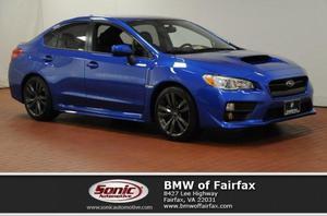Subaru WRX Premium For Sale In Fairfax   Cars.com