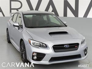 Subaru WRX STI Base For Sale In Jacksonville | Cars.com
