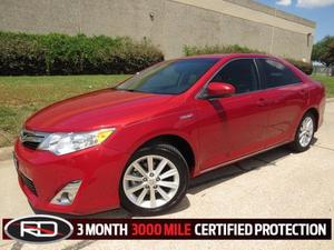 Toyota Camry Hybrid XLE For Sale In Addison | Cars.com