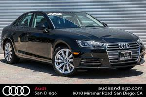 Audi A4 2.0T Premium For Sale In San Diego | Cars.com