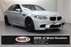 BMW M5 Base For Sale In Katy | Cars.com