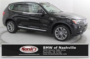 BMW X3 sDrive28i For Sale In Nashville | Cars.com