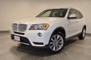 BMW X3 xDrive28i For Sale In Beachwood | Cars.com