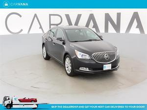 Buick LaCrosse Leather For Sale In Orlando | Cars.com