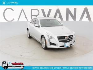 Cadillac CTS 3.6L Luxury For Sale In Indianapolis |